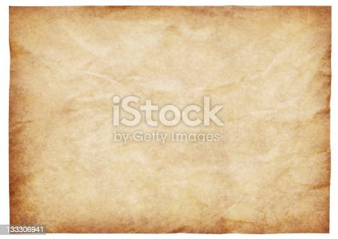 istock old paper 133306941