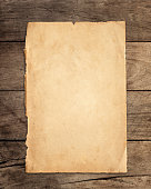 istock Old paper 692658186