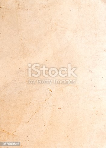 istock Old paper 957699846