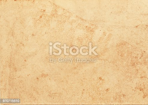 istock Old paper 970715510