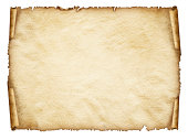 istock Old paper sheet. Original background or texture 175659400