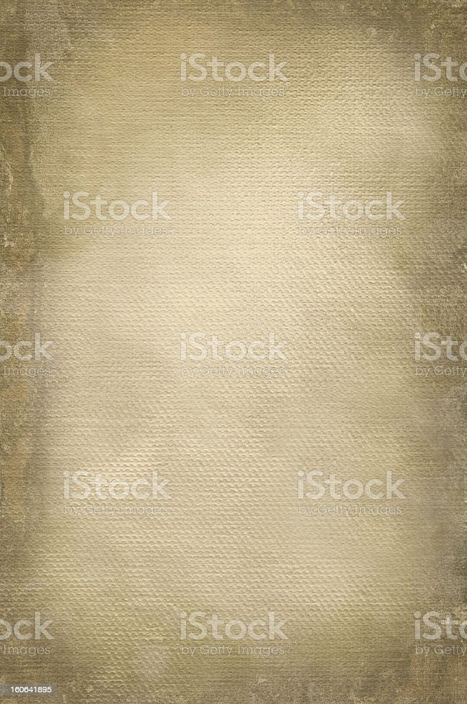 Old paper structure royalty-free stock photo
