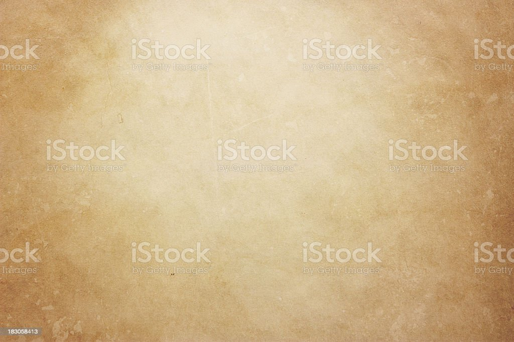 Old paper textere stock photo