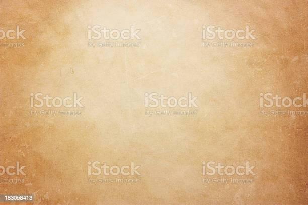 Alte Papier Textere Stockfoto und mehr Bilder von Abstrakt