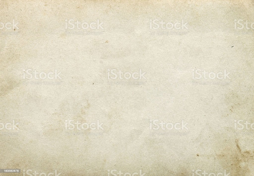 Old paper textere royalty-free stock photo