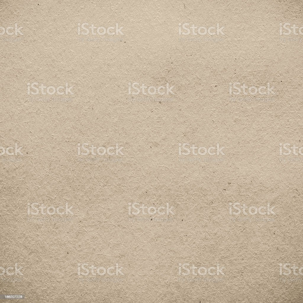 Old Paper Texture, Background royalty-free stock photo