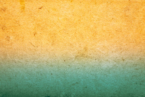 Old Paper Texture, Background stock photo