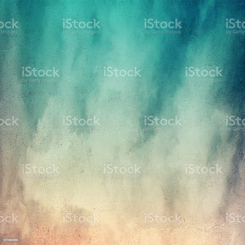 Old paper texture multicolored in the background stock photo