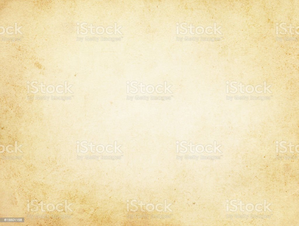 Old Paper Texture Or Background Stock Photo - Download Image Now - iStock