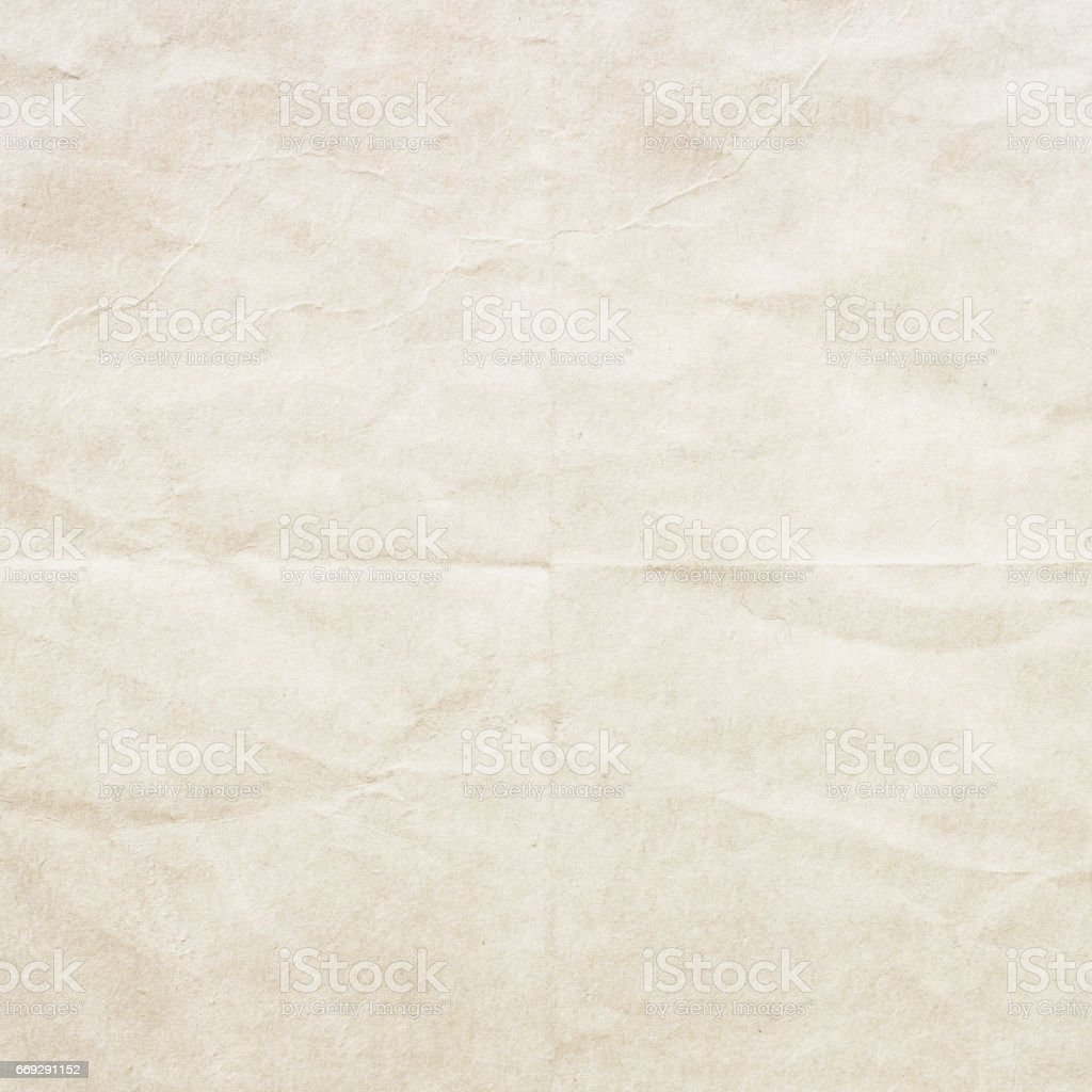 Old Paper Texture Or Background Stock Photo - Download Image Now ...