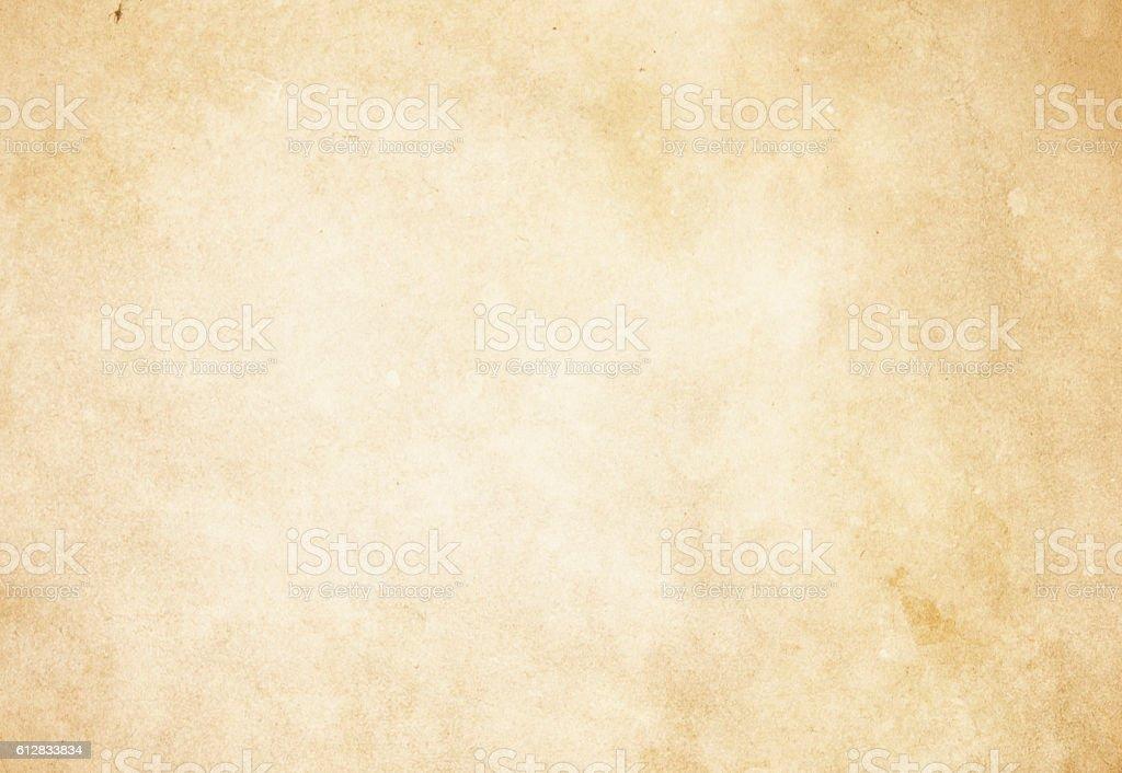 Textura de papel viejo.   - foto de stock