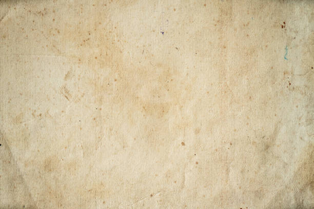 old paper texture - paper stock pictures, royalty-free photos & images