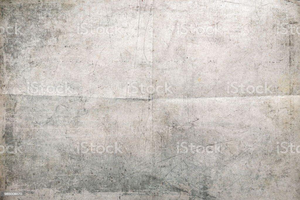 Alt Papier Textur – Foto