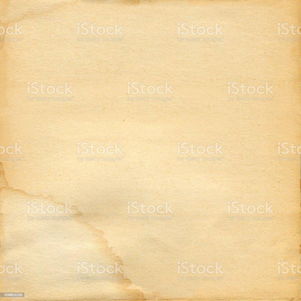 Photo Libre De Droit De Texture Vieux Papier Avec Les Taches Dans L Angle Banque D Images Et Plus D Images Libres De Droit De Abstrait Istock