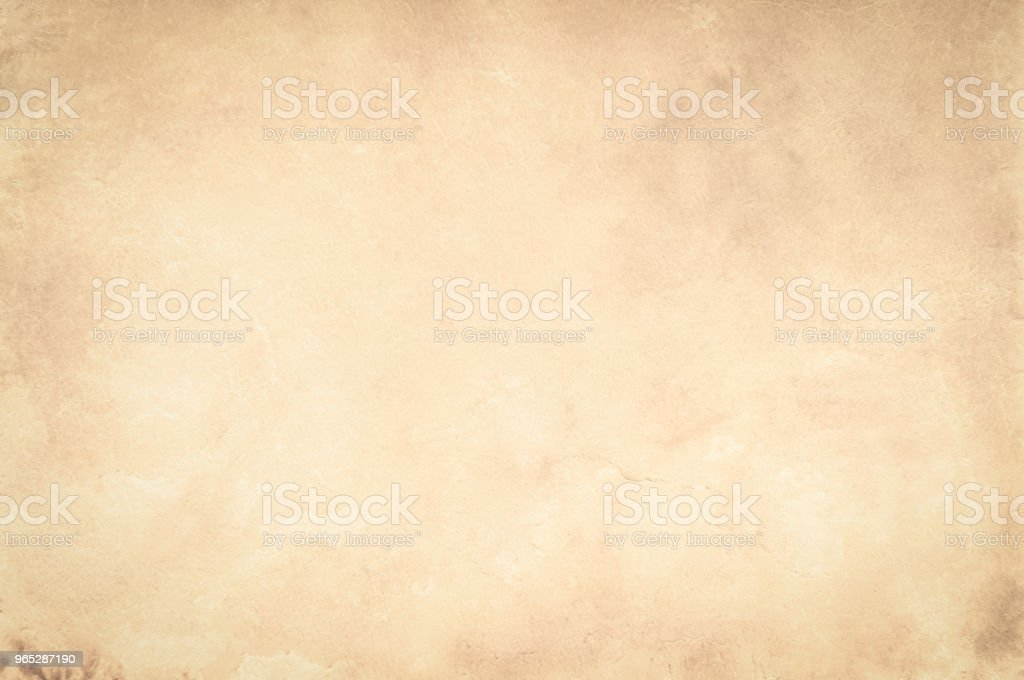 old paper vintage aged background or texture royalty-free stock photo