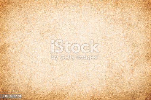 istock Old paper vintage texture background 1161493779