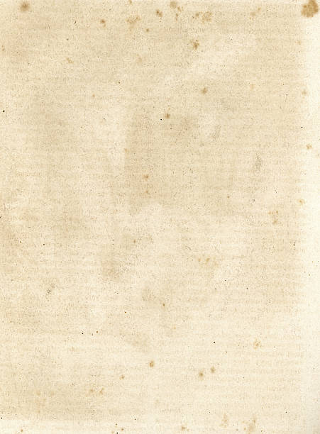 old paper with lined watermark - watermark stock photos and pictures