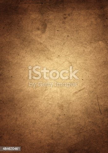 155277575istockphoto Old parchment paper texture 484620461