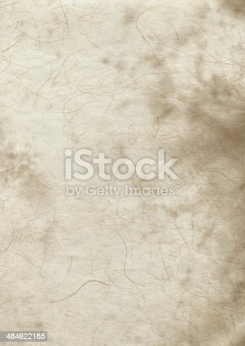155277575istockphoto Old parchment paper texture 484622185