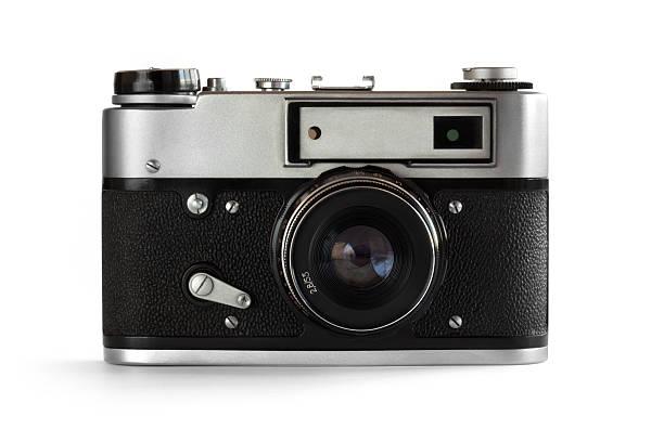 Altes Foto-Kamera (35 mm – Foto