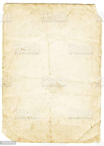 Old piece of paper picture id533335225?b=1&k=6&m=533335225&s=612x612&h=uknq 9eiuqxiducdxxkbw4ppwecfho 7ucxiszogaxq=