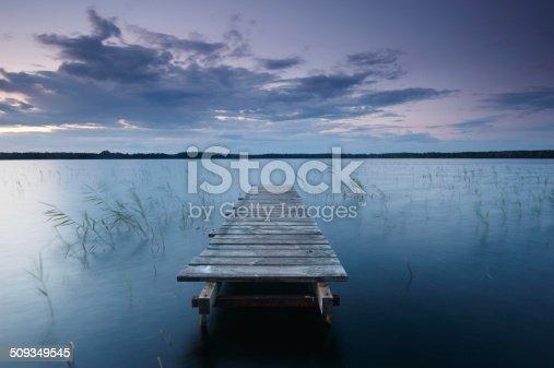 istock old pier 509349545