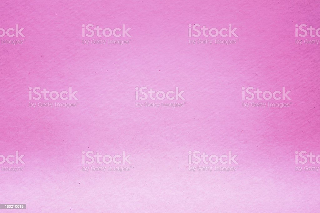 Old Pink Paper Texture Background royalty-free stock photo