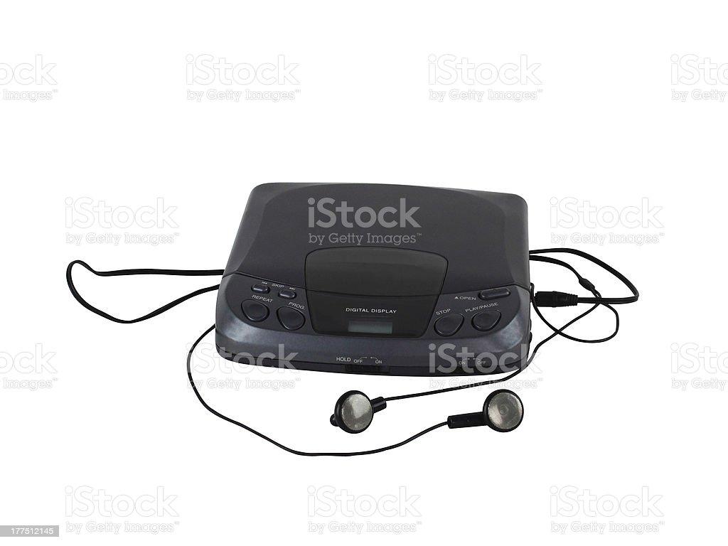 vieux portable lecteur cd audio photos et plus d 39 images. Black Bedroom Furniture Sets. Home Design Ideas