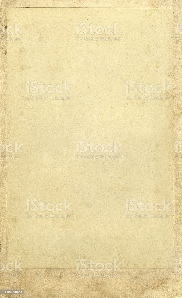 old portrait background royalty-free stock photo
