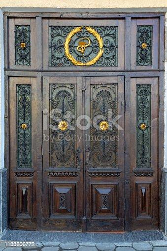 Doors series