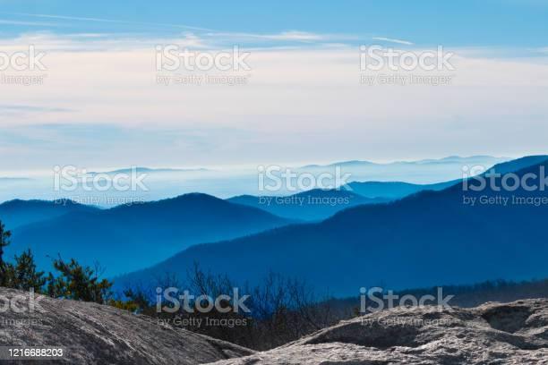 Photo of Old Rag Mountain - Virginia