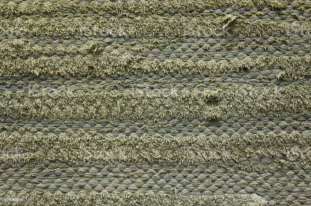 Old rag texture stock photo