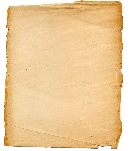 Old Kuckucks-Papier XXXL – Foto