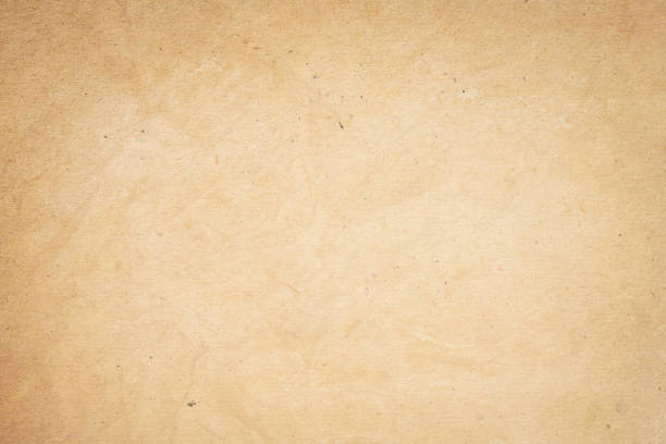 old  recycled paper texture or background - cream background stock pictures, royalty-free photos & images