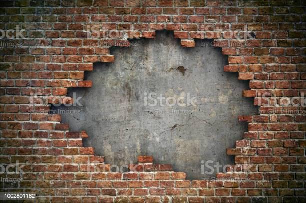 Old red brick wall damaged background picture id1002801182?b=1&k=6&m=1002801182&s=612x612&h=pw9fvje2zt wixx3ihlf8vbjlsr3 7 7vsflnp8b0vi=