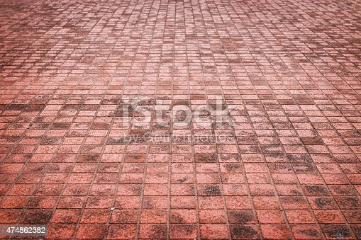 489767858 istock photo old red brick wall texture 474862382