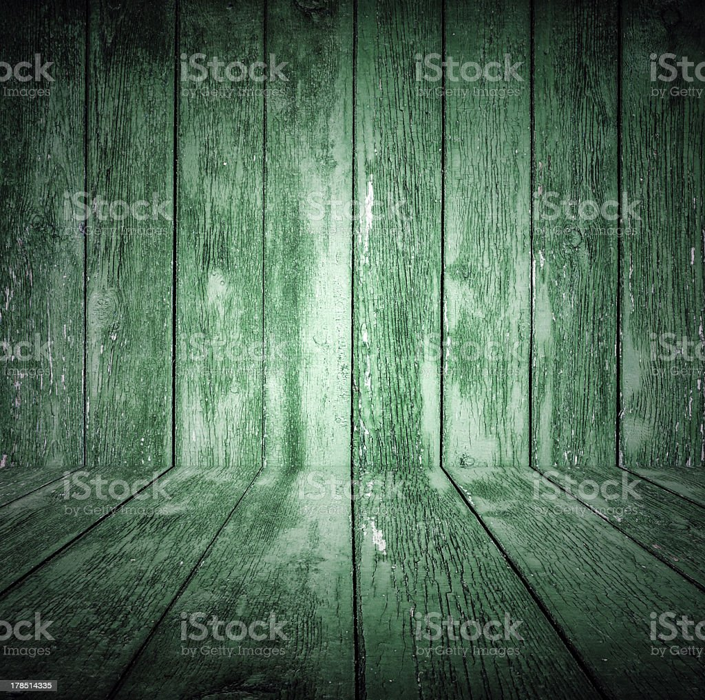 old room royalty-free stock photo