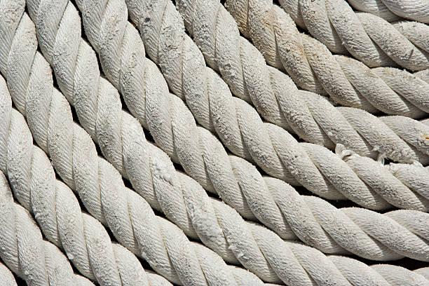 Alte Seil Hintergrund – Foto