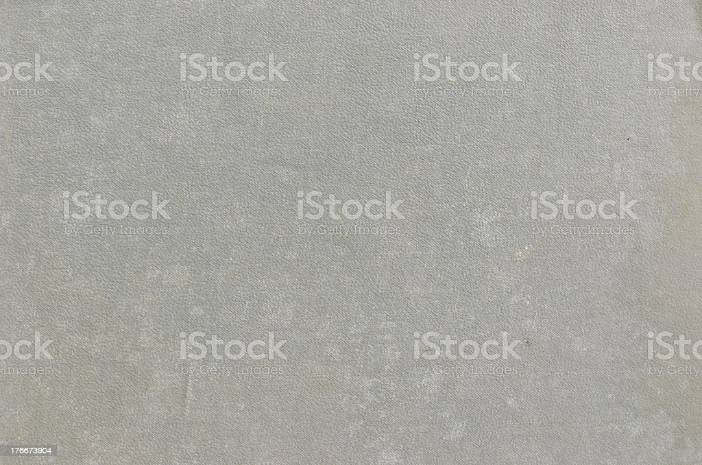 Old rough gray paper royalty-free stock photo