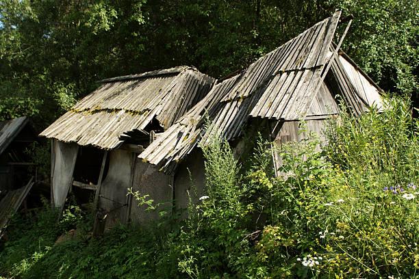 Old ruin – Foto