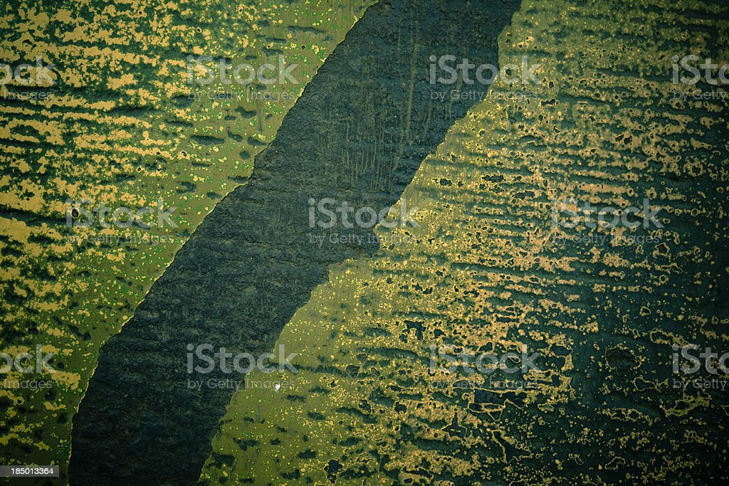 old rust metal royalty-free stock photo