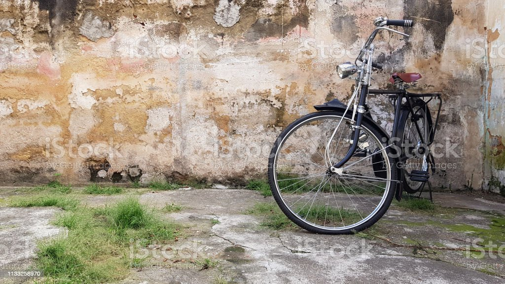 Bicycle, Cycling, Retro Style