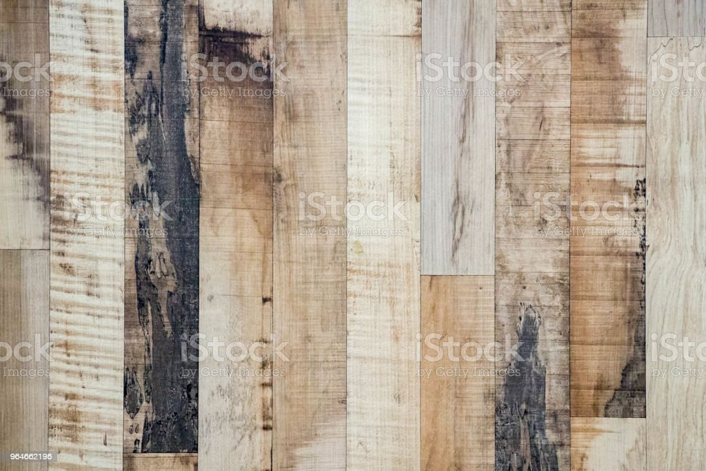 old rustic wood background royalty-free stock photo