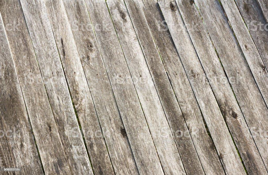 gamla rustika rangliga trästaket - Royaltyfri Abstrakt Bildbanksbilder