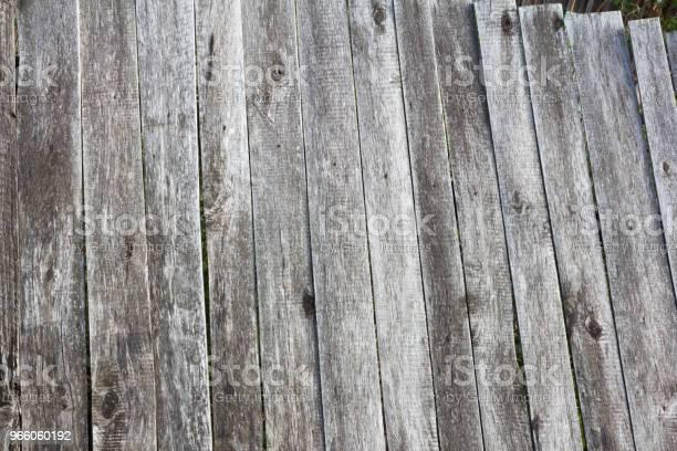 Alte Rustikale Klapprigen Holzzaun Stockfoto und mehr Bilder von Alt