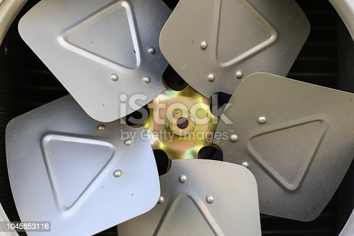 1132460292istockphoto Old rusty air conditioner. wall background 1045853116