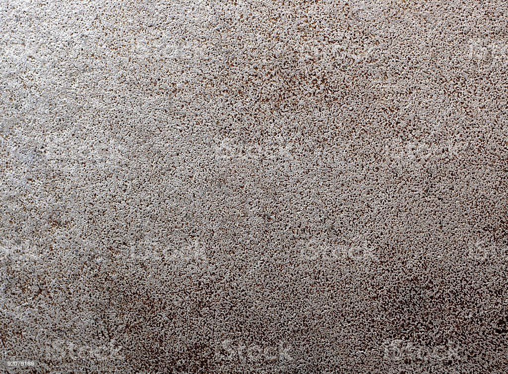 old rusty metal background royalty-free stock photo