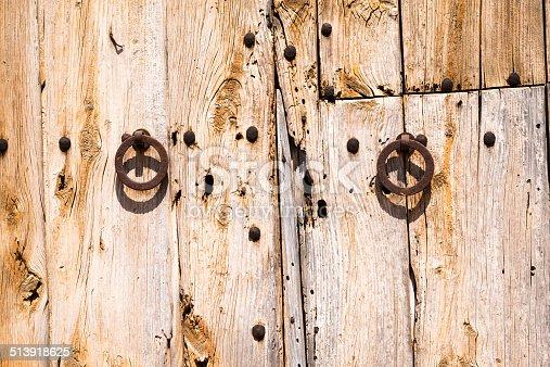 1178501072istockphoto Old Rusty Wooden Doors (1) 513918625