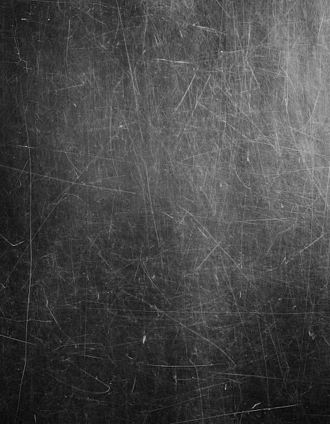 old zerkratzt glas - zerkratzt stock-fotos und bilder