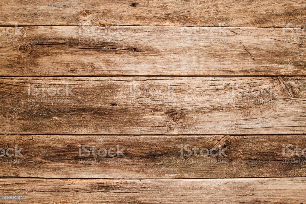 Vieux gros plan de fond en bois minable photo libre de droits